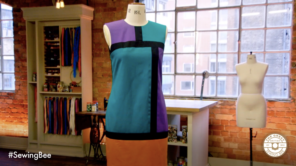 Great British Sewing Bee Past Episodes
