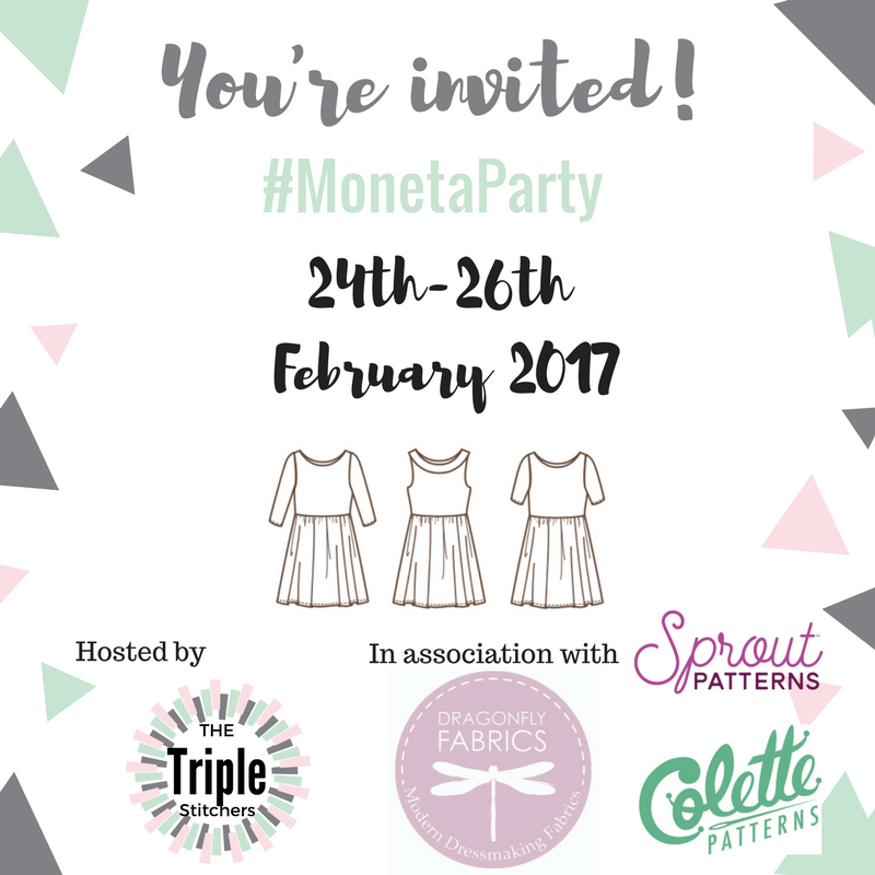 Join The Moneta Party