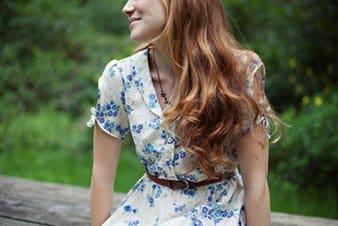 Sew Liberated - Clara Dress Sewing Pattern