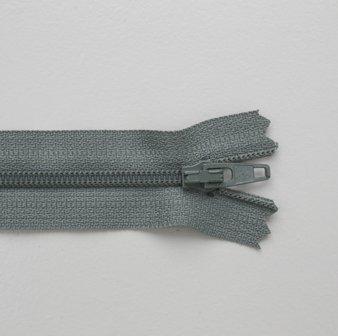 Regular Zip Grey 55cm