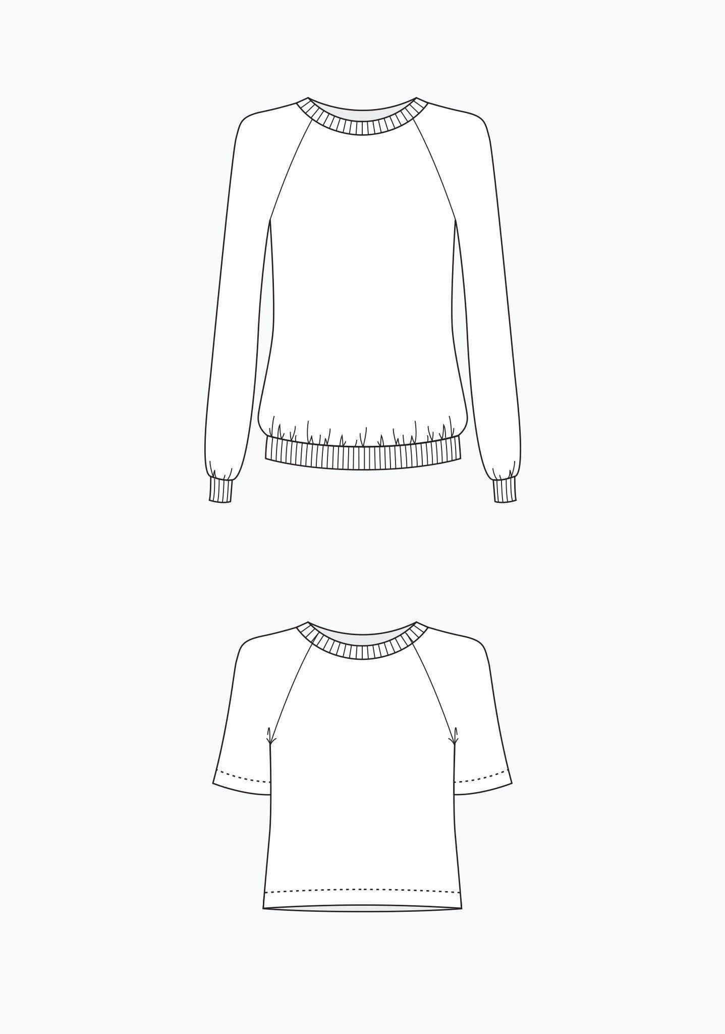 """Résultat de recherche d'images pour """"linden sweatshirt"""""""