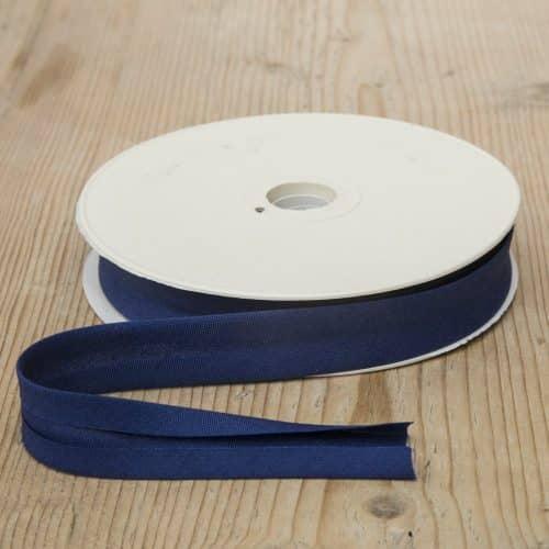Bias Binding 25mm - royal blue