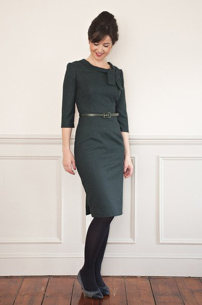 Sew Over It - Joan Dress