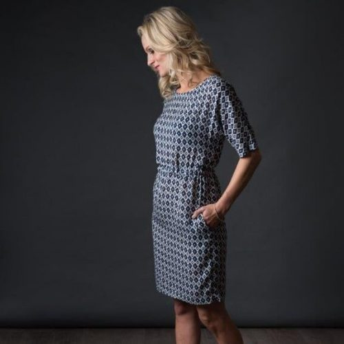 The Avid Seamstress - The Sheath Dress