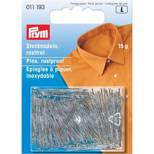 Prym - Brass Pins 26 x 0.65mm