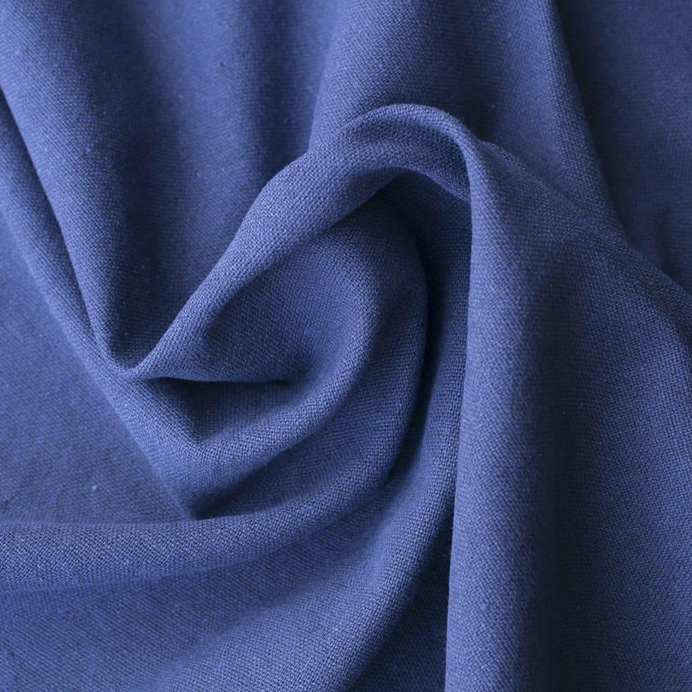 Linen cotton blend cornflower blue dragonfly fabrics linen cotton blend dress fabric cornflower blue izmirmasajfo
