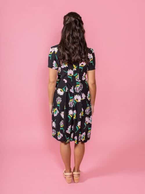Tilly and the Buttons - Martha Dress Sewing Pattern