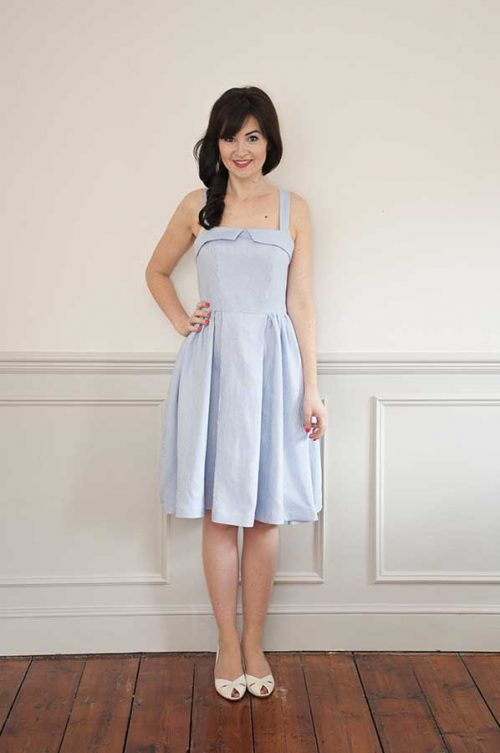Sew Over It - Rosie Dress