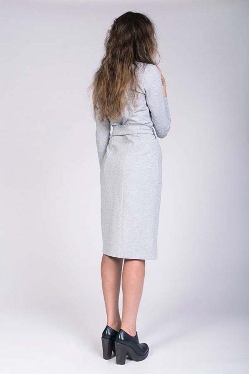Named - Pilvi Coat Dress Sewing Pattern