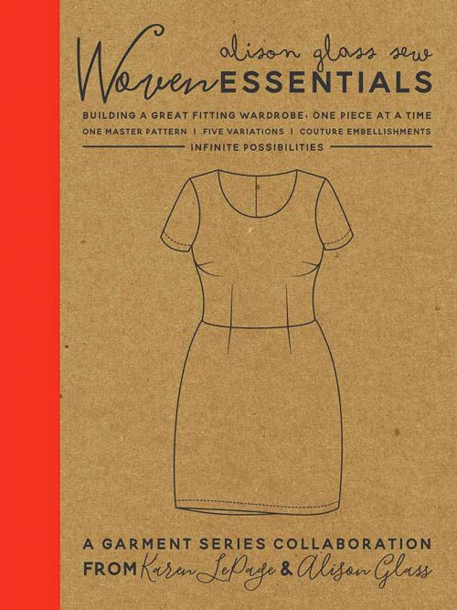 Alison Glass Patterns - Woven Essentials