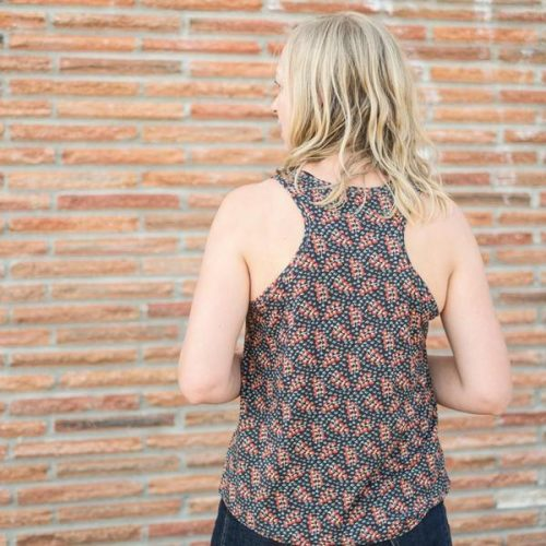 Fancy Tiger Crafts Sewing Patterns - Adventure Tank