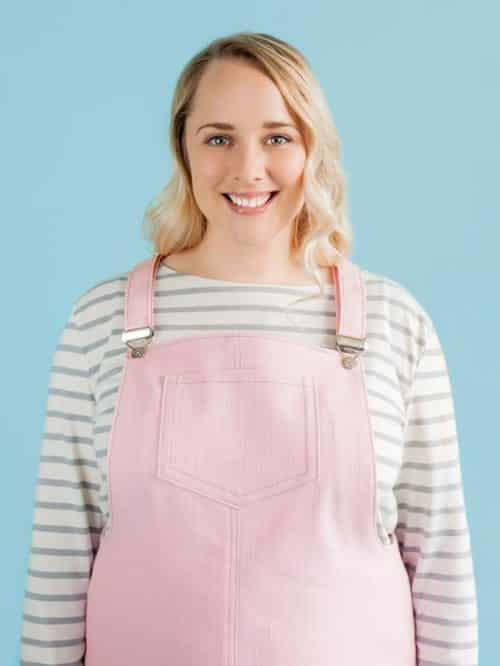 Tilly and the Buttons - Cleo Pinafore & Dungaree Dress Sewing Pattern