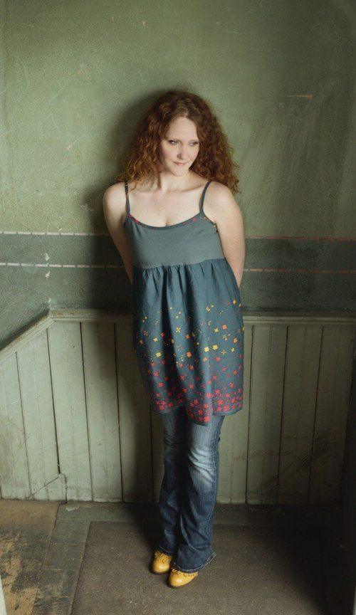 Alison Glass Patterns - Knit Essentials