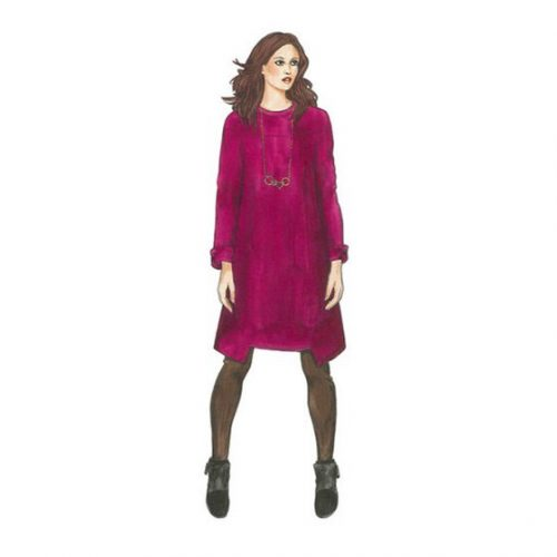 Sewing Workshop - Bristol Dress & Top Sewing Pattern