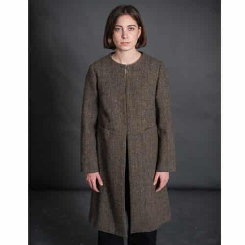 Merchant & Mills Strand Coat Sewing Pattern
