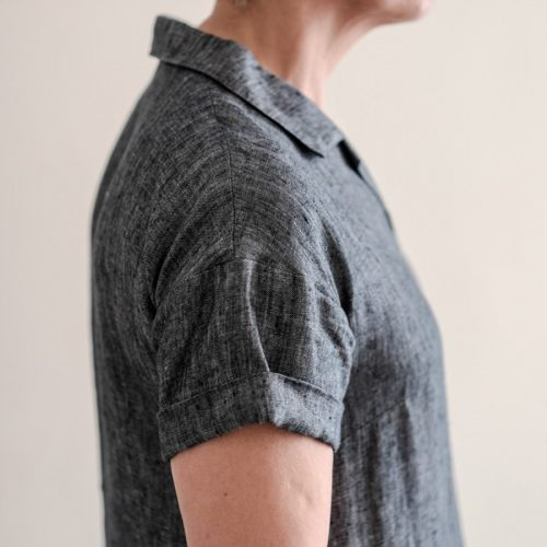 Merchant & Mills - The Factory Dress Sewing Pattern