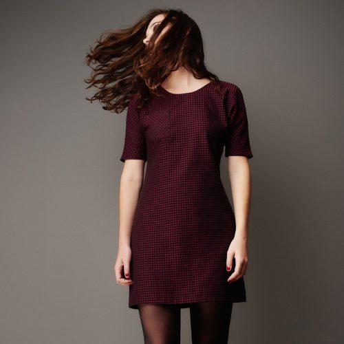 Deer & Doe - Arum Dress Sewing Pattern
