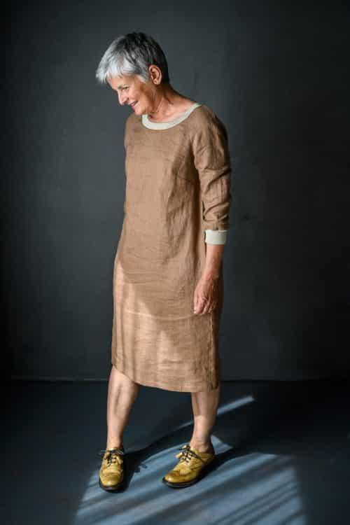 Merchant & Mills - The Fielder Sewing Pattern