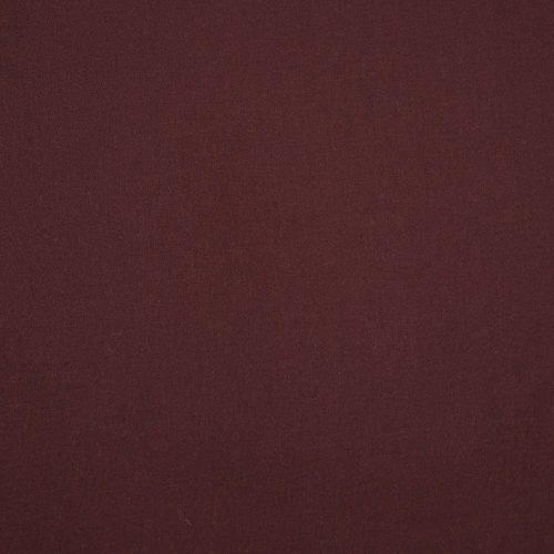 burgundy rio crepe