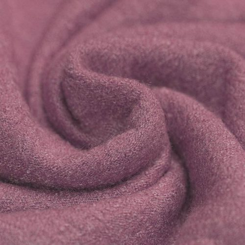 light boiled wool rose