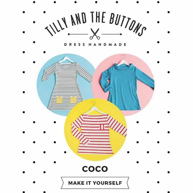 Coco Top and Dress