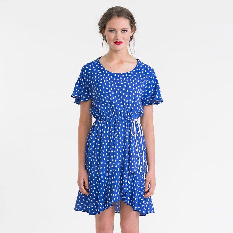 Adrift Dress And Skirt Sewing Pattern Papercut Patterns