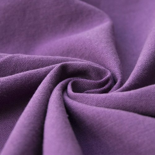 linen cotton loganberry