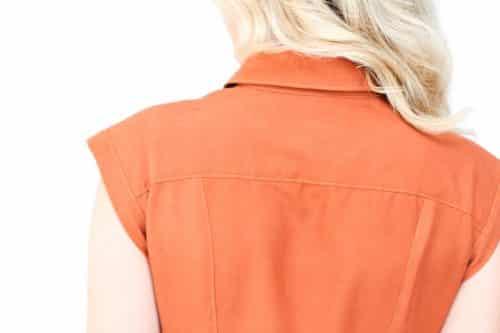 Megan Nielsen - Matilda Dress Sewing Pattern