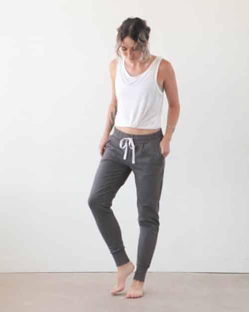 Hudson Pant - True Bias Sewing Patterns