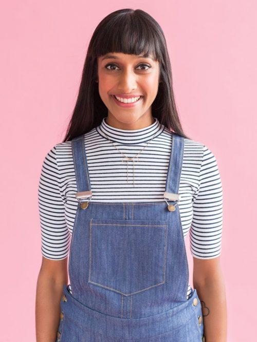Tilly and the Buttons - Mila Dungarees Sewing Pattern
