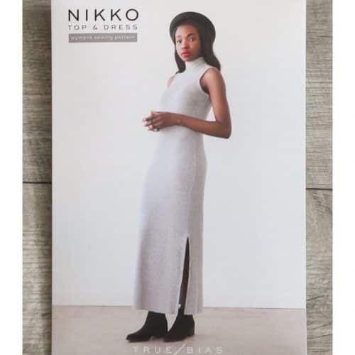 nikko dress and top