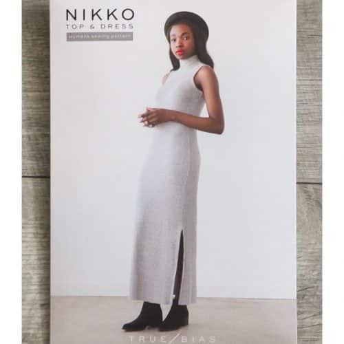 nikko dress and top