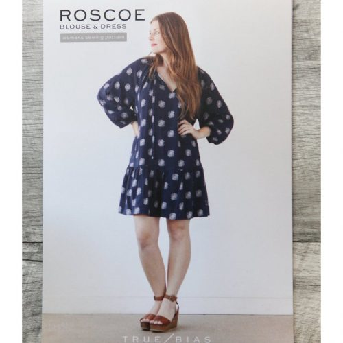 Roscoe Blouse And Dress