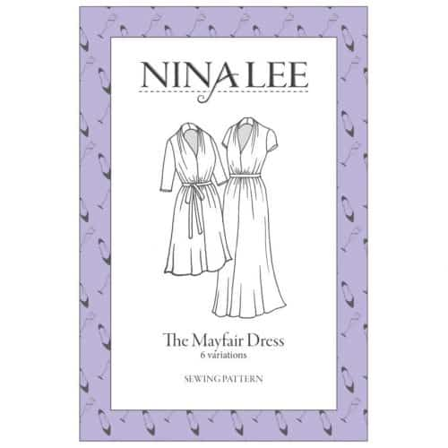Nina Lee Mayfair Dress