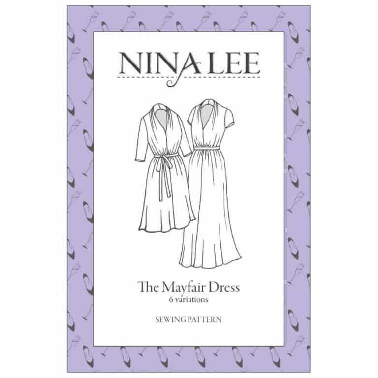 Nina Lee Mayfair Dress