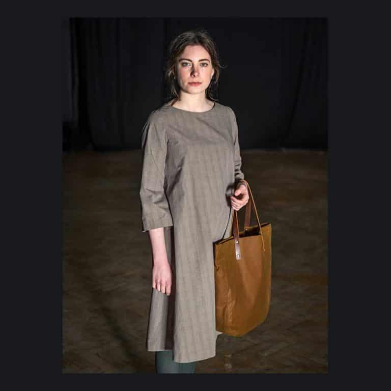 Merchant & Mills Trapeze Dress Pattern