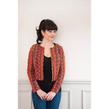 Sew Over It - Coco Jacket
