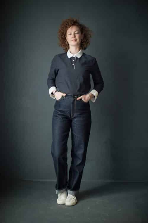 Merchant & Mills - Heroine Sewing Pattern