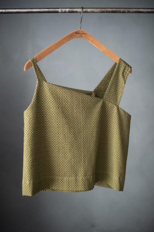 Merchant & Mills - GYO Top and Dress Sewing Pattern
