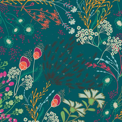 Art Gallery Fabrics Meadow Bold