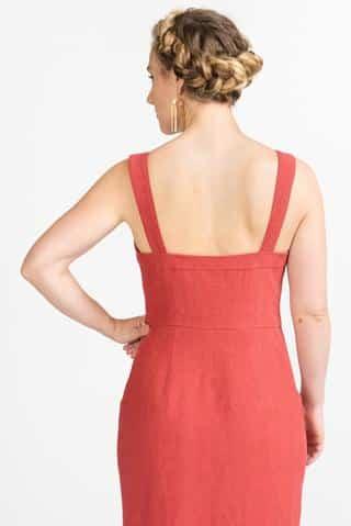 Closet Case Files Sewing Pattern - Fiona Sundress