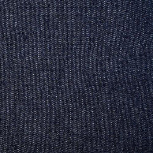 blue washed denim fabric uk