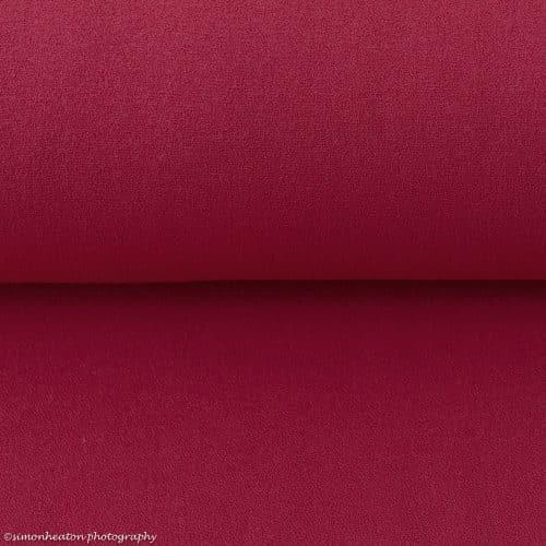 Rio Crepe Red