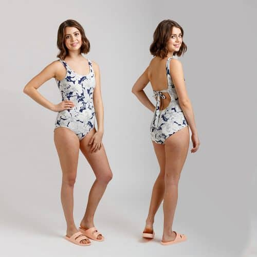 cottesloe swimsuit megan nielsen patterns