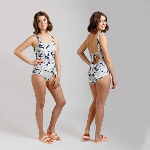 cottesloe swimsuit megan nielsen patterns