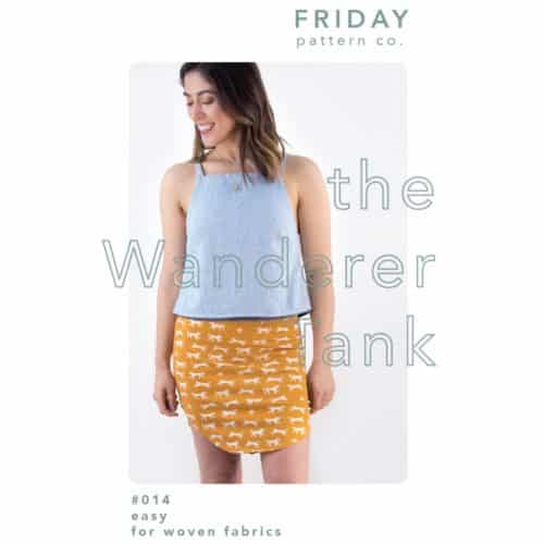 wanderer tank friday pattern co
