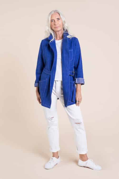 Closet Case - Sienna Maker Jacket
