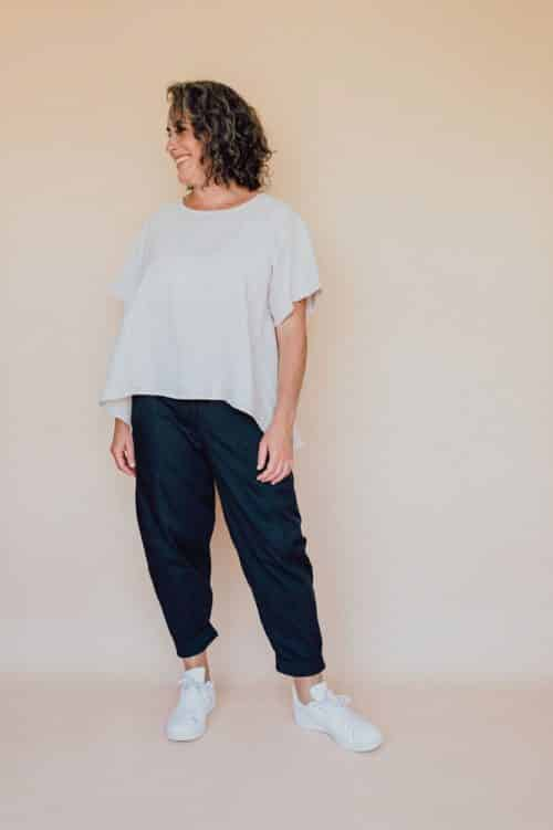 In the Folds - Darlow Pants