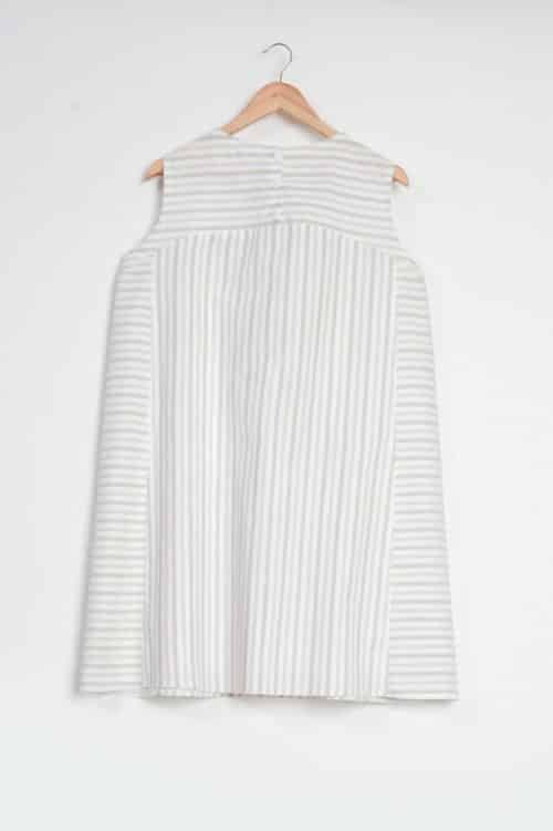 In the Folds - Rushcutter Dress