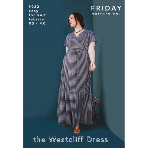 The Westcliff Dress
